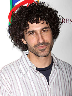 Survivor's Ethan Zohn Has Cancer