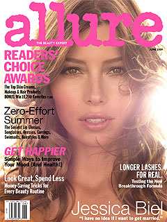 Jessica Biel: First Comes Acting, Then ... Marriage?
