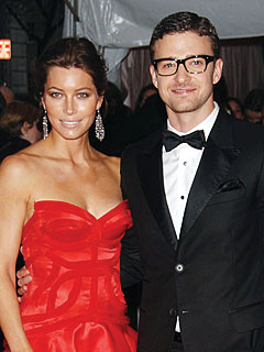Jessica Biel Would Love to Costar with Justin Timberlake