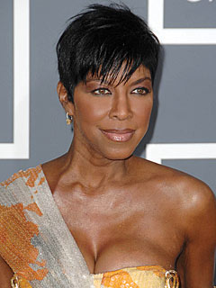 Natalie Cole Is Released from the Hospital