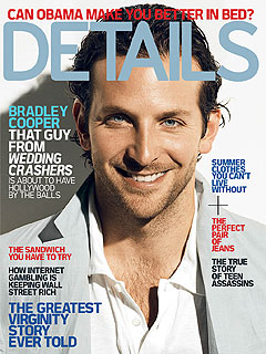 Bradley Cooper Says He&#39;s &#39;Not Even Funny&#39;