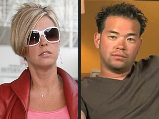 Gosselin Divorce Papers Filed