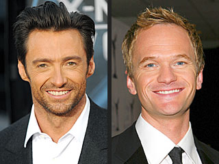 What Hugh Jackman Told Neil Patrick Harris