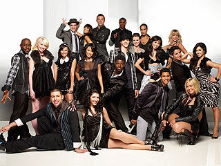 So You Think You Can Dance: Top 20Revealed!