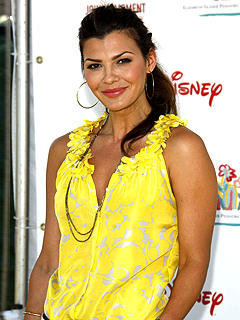 Ali Landry: I Stopped Exercising for Two Years
