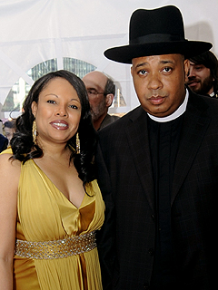Rev. Run's Advice to Jon & Kate: Remember What You Cherish