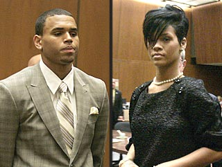 Chris Brown Avoids Jail Time in Rihanna Assault