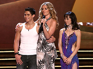 SYTYCD: Two More DancersEliminated