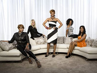 The Real Housewives of Atlanta Returns