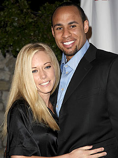 Indianapolis Welcomes Kendra Wilkinson and Hank Baskett