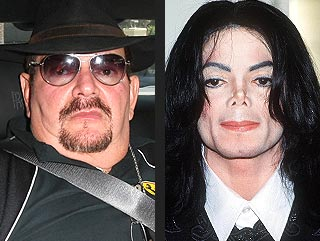 Michael Jackson's Dermatologist: 'I Am Not the Father'