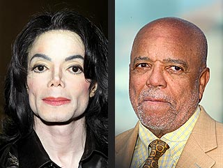 Report: Michael Jackson Rests in Berry Gordy&#39;s Crypt