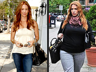 Poppy Montgomery &#39;Bulks Up&#39; for New Role