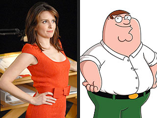 Family Guy Helps Make Emmy History
