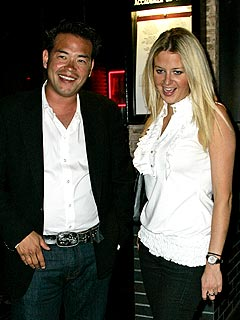 Jon Gosselin Hits the Hamptons – with Lindsay Lohan's Dad