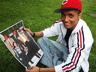 INSIDE STORY: Michael Jackson's Young Protegé