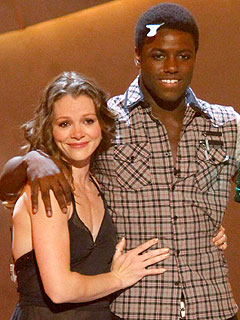 SYTYCD: Melissa & Ade Barely Miss the Finale