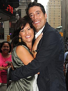 Jillian Harris: I Am Not Worried About Claims of Infidelity