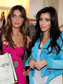 Kim Kardashian's Split: Even Her BFF Was Surprised