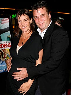 Daniel Baldwin Welcomes a Baby Girl