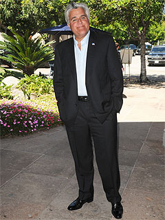 Jay Leno Loses Weight, Gets in Shape after Hospitalization