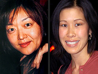 Laura Ling and Euna Lee Suspect They Were Set Up