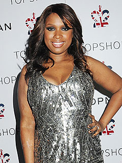 Jennifer Hudson Determined to Spread Holiday Cheer
