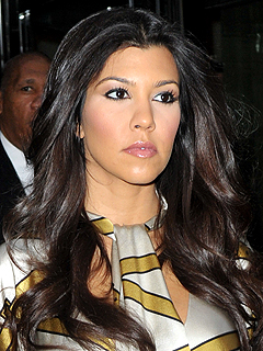 Kourtney Kardashian Agonized Over Whether to Keep Her Baby