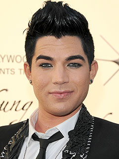 Is Adam Lambert a 'Role Model' or 'Nightmare'?
