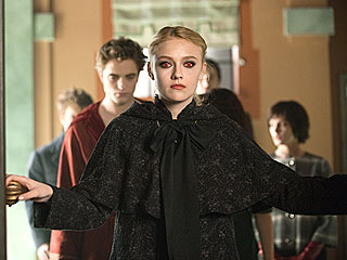 EXCLUSIVE: First Look at New Moon&#39;s Evil Volturi