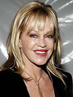 Melanie Griffith Photos