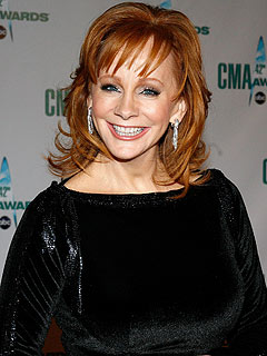Reba McEntire to Perform on America's Got Talent