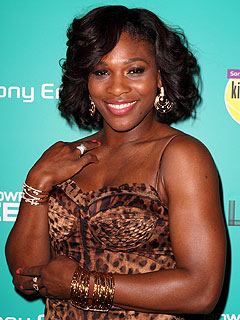 Pulmonary Embolism Puts Serena Williams in Hospital