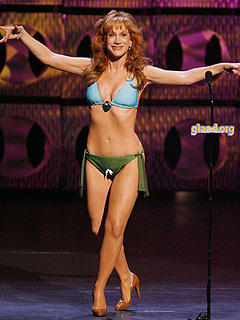 Kathy Griffin: Plastic Surgery and Diet Pill Confessions