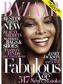 Janet Jackson on Michael: 'It's Really Hard To Believe He's Passed'