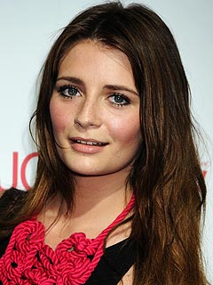 Mischa Barton Says TV's Not for Her