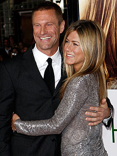 Jennifer Aniston Leads &#39;An Interesting Life,&#39; Says Costar