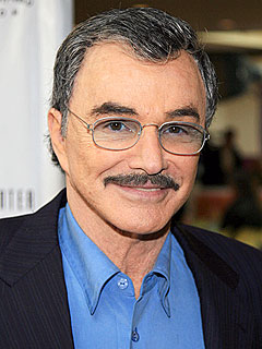 Burt Reynolds Enters Rehab