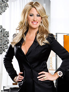 Kim Zolciak: I Don't Have a Female Lover