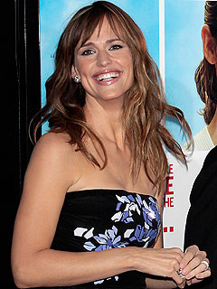 Jennifer Garner's an Old-Fashioned Mom