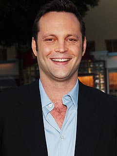 Vince Vaughn: I'm Ready for Kids – Really!