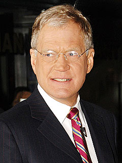 Source: Letterman Had a Fling with Another Staffer