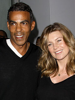 Ellen Pompeo Makes First Public Appearance Since Giving Birth