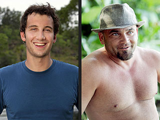Stephen's Survivor Strategy Blog: Russell Knows When to Hold 'Em