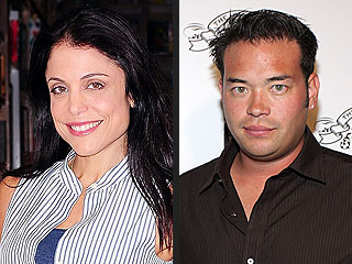 Bethenny Frankel to Jon Gosselin: &#39;Get Your Crap Together&#39;