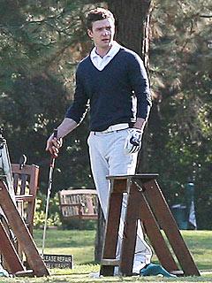 Justin Timberlake's Swingin' Sunday