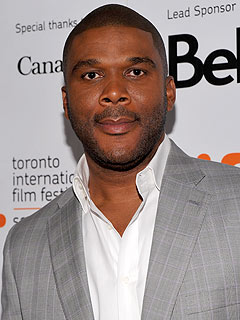 Tyler Perry Reveals He Was Abused as a Child