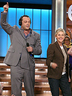 Vince Vaughn Reveals He Popped the Question on Valentine's Day
