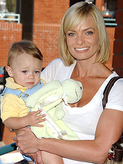 Jaime Pressly: Married Life Is 'Amazing'