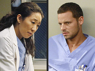 Grey&#8217;s: A Medical Malpractice&nbsp;Whodunit!